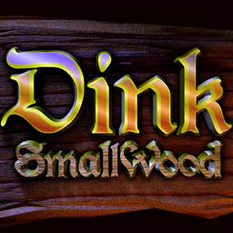 Ícone do app Dink Smallwood HD