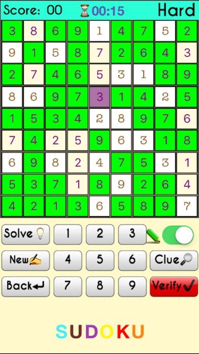 !Sudoku : Premium screenshot 3