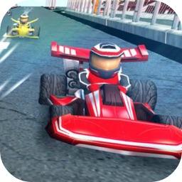 Car Kart Racing