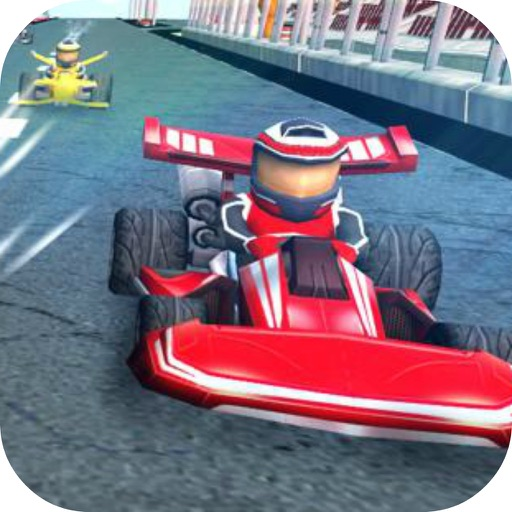 Car Kart Racing icon