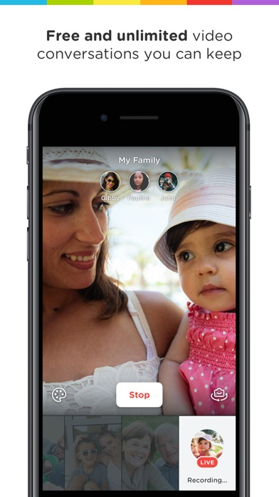 download Marco Polo - Video Chat apps 3