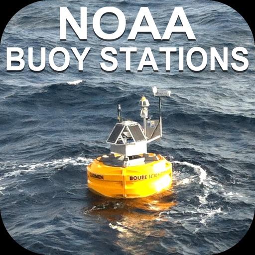 Noaa Buoys Stations MGR