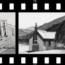 Historical New Zealand