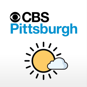 CBS Pittsburgh Weather Weather app