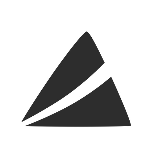 Asana Rebel: Yoga and Fitness application logo