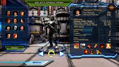 Strike Team Hydra screenshot one