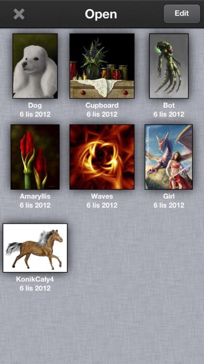 ArtStudio LITE screenshot-4