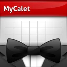 MyCalet