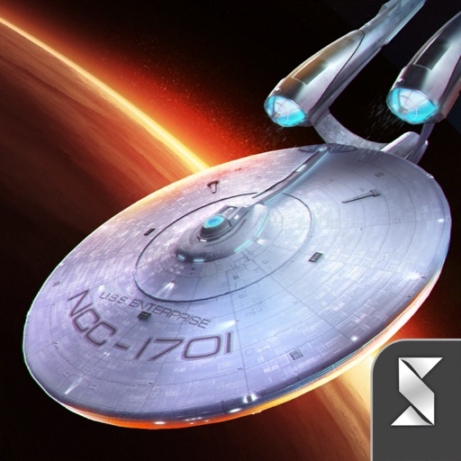 Star Trek: Fleet Command icon