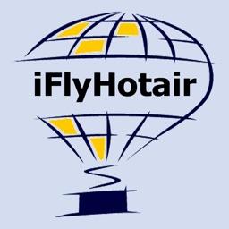 iFlyHotair - Hotairballoon app