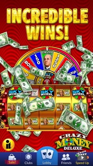 Big Fish Casino Slots Games En App Store