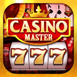 Casino Master - Slots Poker