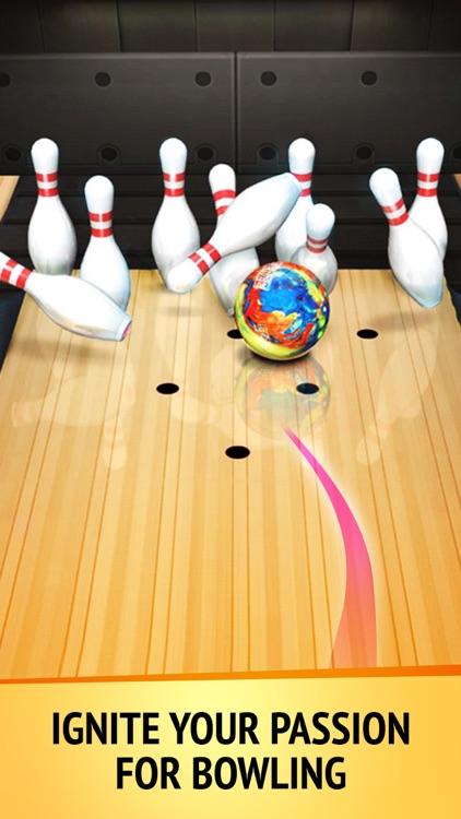 Bowling by Jason Belmonte screenshot-0
