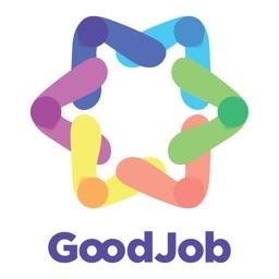 GoodJob Performance App