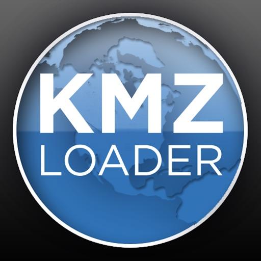 KMZ Loader