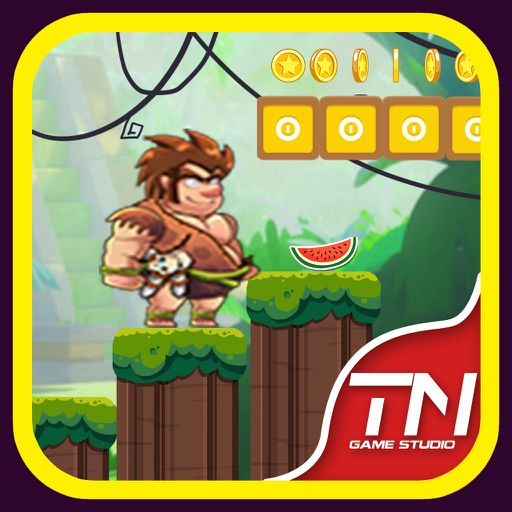 Jungle Adventure World Classic