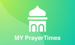 MY PrayerTimes