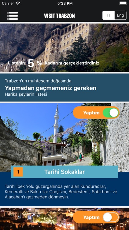 Visit Trabzon screenshot-2