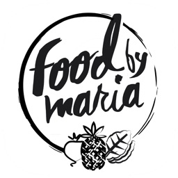foodbymaria - Recipe Cookbook