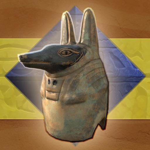 Excavate! Egypt
