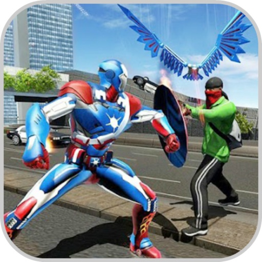 Challenging Hero Rescue Missio iOS App