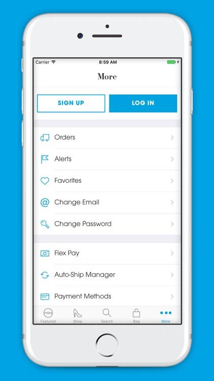 HSN Shopping App screenshot-4