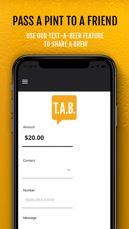 PintPass - Earn Beer Money screenshot-3
