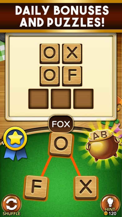 Word Collect: Word Games | Apps | 148Apps on