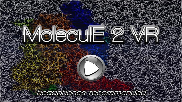 MoleculE 2 VR