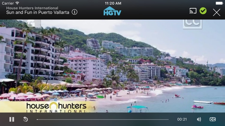 HGTV screenshot-4