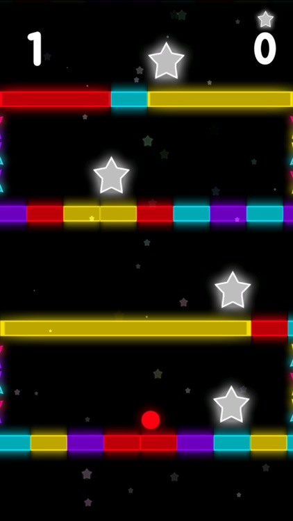 Color Balls Dash screenshot-5