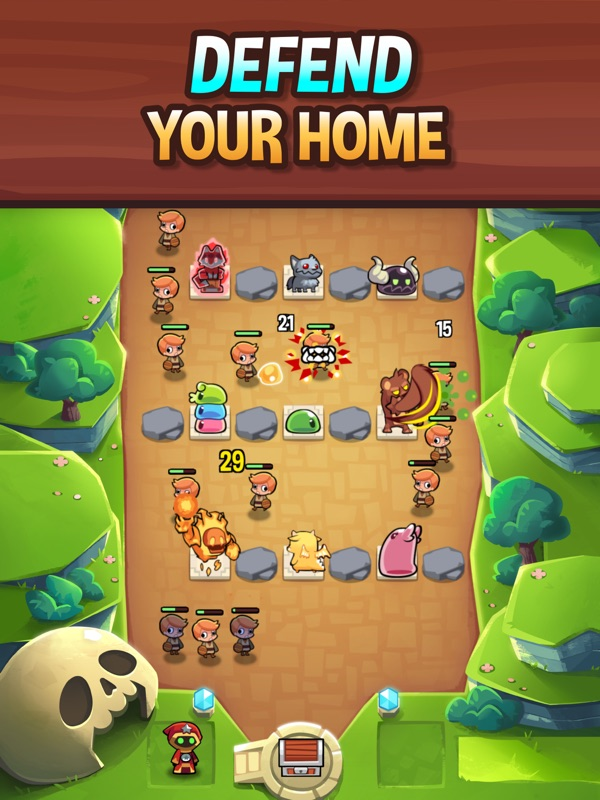 3 Minutes to Hack Summoner's Greed: Idle RPG TD - Unlimited