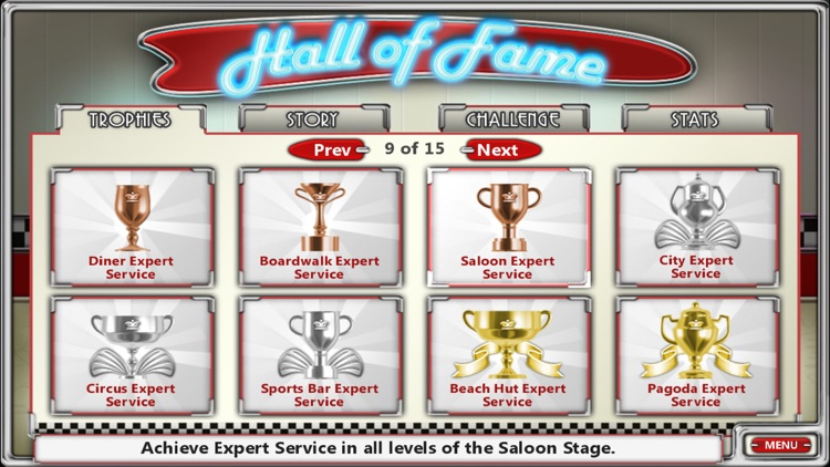 Burger Shop 2 Deluxe screenshot-5