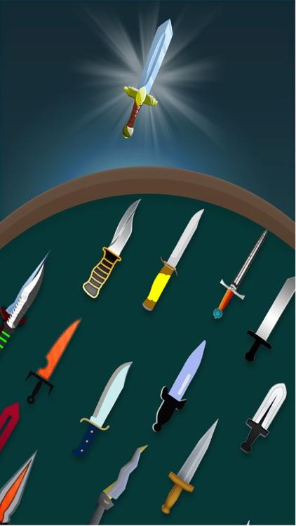 Knock Knife the Buddy screenshot-3