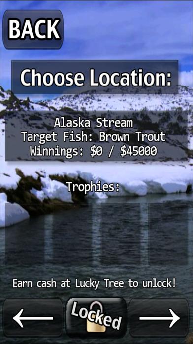 i Fishing Fly Fishing Edition screenshot four