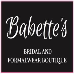 Babettes Gowns App
