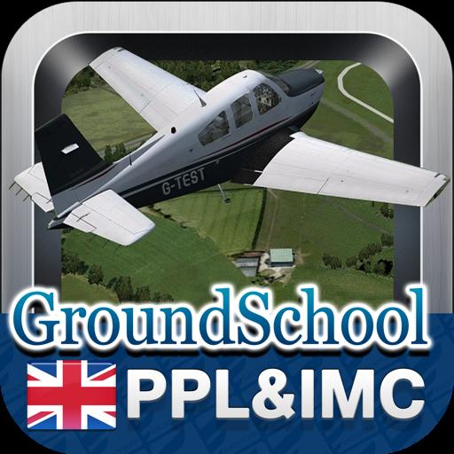 GroundSchool UK PPL IMC Rating
