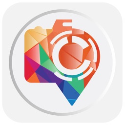 Social Cam - Photo Sharing App