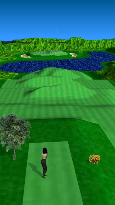 Par 3 Golfのおすすめ画像3