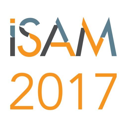 ISAM 2017 icon