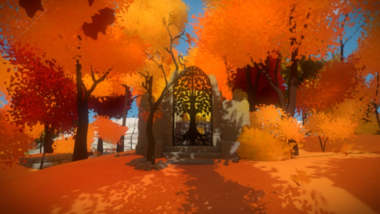 The Witness screenshot-3