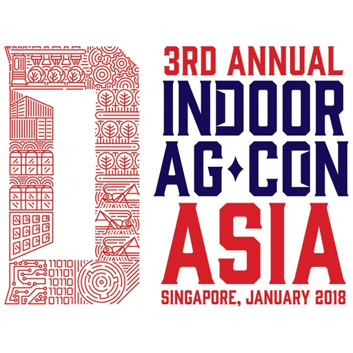3rd Annual Indoor Ag-Con Asia