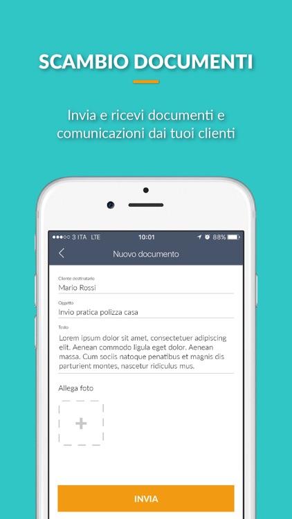 Insurances.cloud - Agente screenshot-3