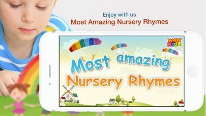 Most Amazing Nursery Rhymes