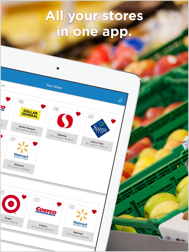 Couponscom Grocery Coupons On The App Store - Download free invoice template online fabric store coupon