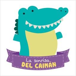 La Sonrisa Del Caiman