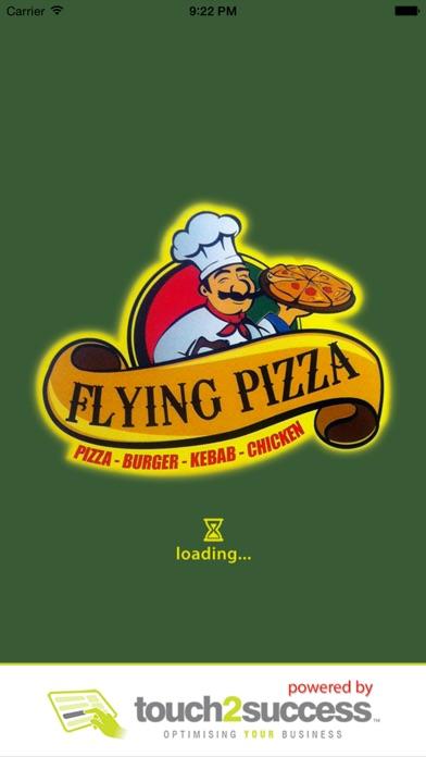 App Shopper: Flying Pizza Bedford (Food & Drink)