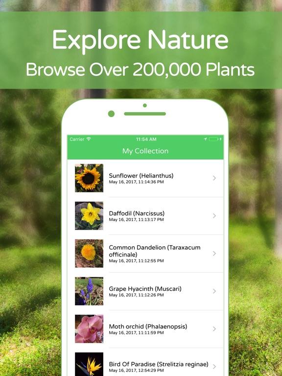 PlantSnap Pro: Identify Plants screenshot 9