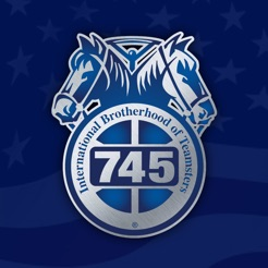 Teamsters Local 745 on the App Store