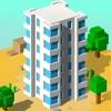 拥挤城市:模拟建造摩天大楼